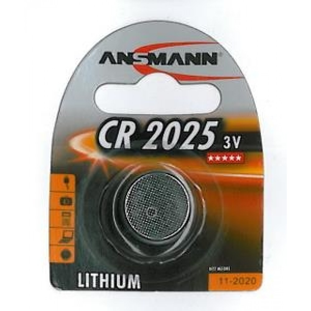 LithiumBatteritilCykelComputeremmCR20253Volt-31