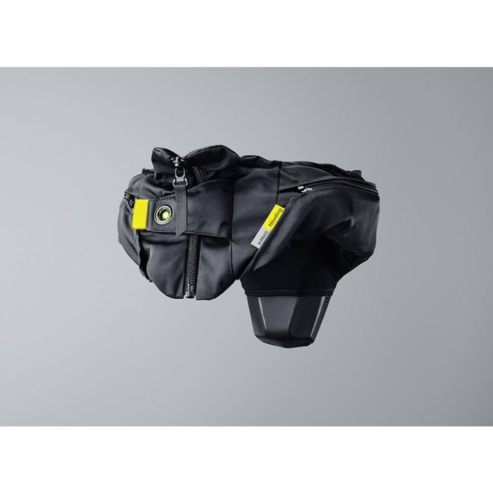 Hvding3CykelhjelmAirbagJusterbarmedCover-32