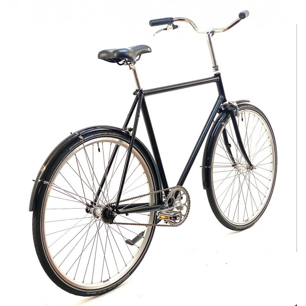 CBSCLASSICHndbyggetKlassiskCykelmed1GearFodbremseSkrme-31