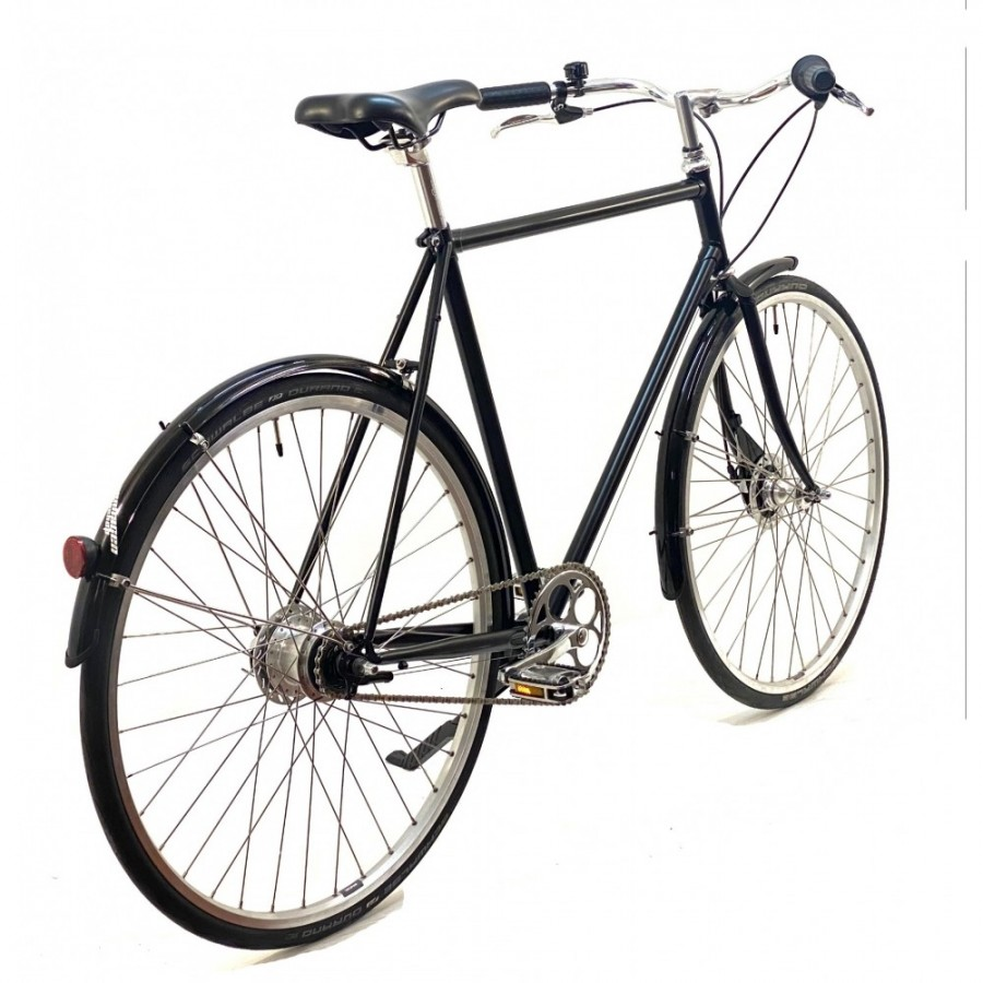 Tailored Bicycle - Including Equipment Package - Customized and Mounted