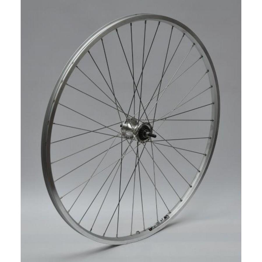 Forhjul til Shimano Rullebremse