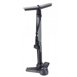 BBBCykelFodpumpemedManometerSortGrBFP21-20