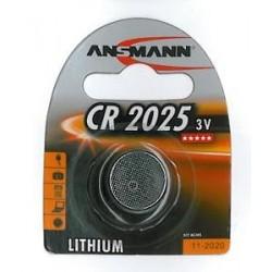 LithiumBatteritilCykelComputeremmCR20253Volt-20