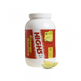 High 5 Energy Source - EnergiDrik Citrus