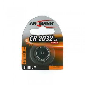 Lithium Batteri til Cykel Computere mm. CR 2032 3 Volt