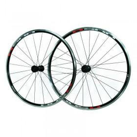 Shimano Hjulsæt til Åbenring 700 C Sort WH-R501