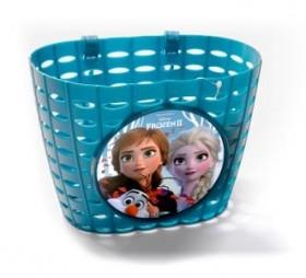 Cykelkurv til Børnecykler med Disney Frozen 2 Motiv