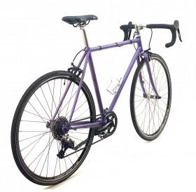 CBS-RACE Håndbygget Gravel Bike - SRAM Rival 1X11 - MAVIC Hjul - Racerbremser