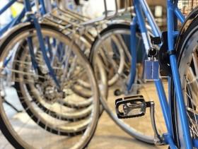 Cykel Abonnement - En Cykel Der Altid Virker