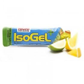 High 5 Isogel - Citrus Med Koffein