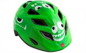 MET Elfo Green Monsters Cykelhjelm 46-53 CM