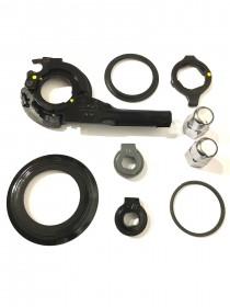 Shimano Nexus Komponent Sæt til 7 Indvendige Gear CJ-NX40