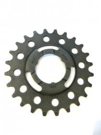 """Gearhjul / Tandhjul til Indvendige Gear med 24 Tænder 1/2""""x3/32"""" Forkrøppet"""