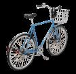 Cykelabonnement - En Klassisk Cykel Der Altid Virker!