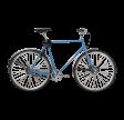 Cykelabonnement - En Sporty Cykel Der Altid Virker!