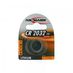 Lithium Batteri til Cykel Computere mm. CR 2032 3 Volt