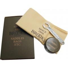 Brooks Vedligeholdelsessæt til Læder Sadler