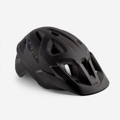 MET Echo Mat Black Cykelhjelm