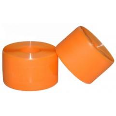 Orange Dæk Indlæg til Mountainbikes / Barnevogne (37-54 mm.)