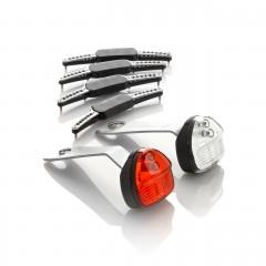 Reelight SL220 Magnetlygtesæt med Backup