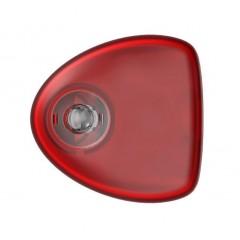 Reelight SL320 Løs Magnet Baglygte med Backup Uden Beslag/Magnet
