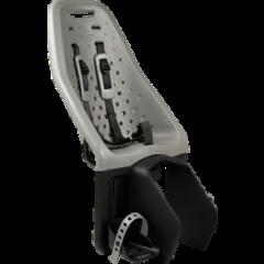 Yepp Maxi Cykelstol Sølv → Testvinder